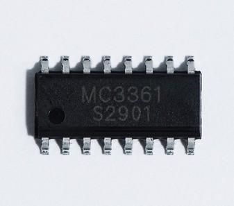 晶体振荡器,二次中频放大器,滤波放大器,静噪电路,扫频控制和静音开关