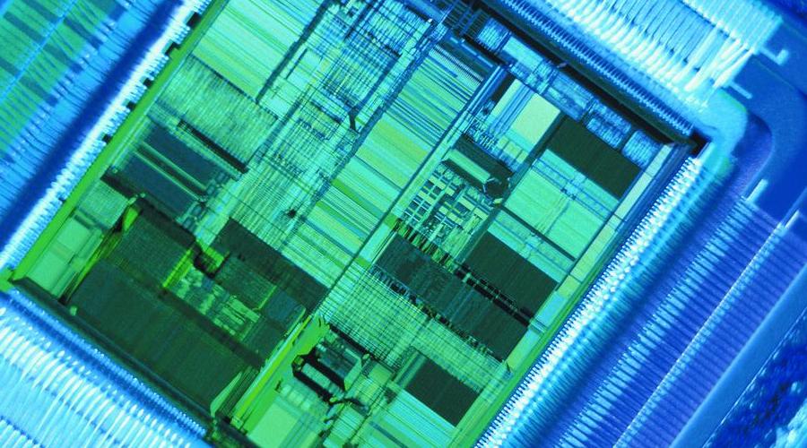 新兴产业重大工程-集成电路(ic)卡专用芯片项目可行性